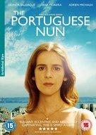 A Religiosa Portuguesa - British DVD movie cover (xs thumbnail)