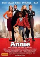 Annie - Australian Movie Poster (xs thumbnail)