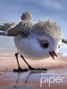 Piper - Movie Poster (xs thumbnail)