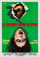 Shivers - Italian Movie Poster (xs thumbnail)