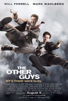 The Other Guys - Movie Poster (xs thumbnail)