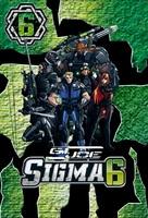 """G.I. Joe: Sigma 6"" - Movie Poster (xs thumbnail)"