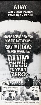 Panic in Year Zero! - poster (xs thumbnail)
