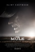 The Mule - Philippine Movie Poster (xs thumbnail)