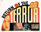 Return of the Terror - Movie Poster (xs thumbnail)