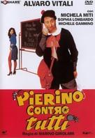 Pierino contro tutti - Italian Movie Cover (xs thumbnail)