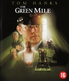 The Green Mile - Dutch Blu-Ray cover (xs thumbnail)