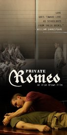 Private Romeo - Movie Poster (xs thumbnail)