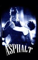 Asphalt - Movie Poster (xs thumbnail)