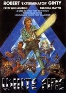 Vivre pour survivre - Movie Poster (xs thumbnail)