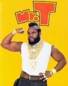"""""""Mister T"""" - poster (xs thumbnail)"""