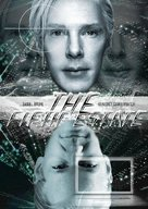 The Fifth Estate - DVD cover (xs thumbnail)