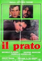 Il prato - Italian Movie Poster (xs thumbnail)