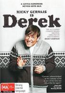 """""""Derek"""" - Australian DVD movie cover (xs thumbnail)"""