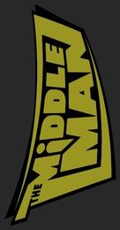 """The Middleman"" - Logo (xs thumbnail)"