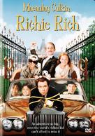 Ri¢hie Ri¢h - DVD movie cover (xs thumbnail)