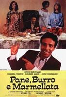 Pane, burro e marmellata - Italian Movie Poster (xs thumbnail)