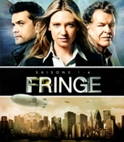 """Fringe"" - French Blu-Ray movie cover (xs thumbnail)"