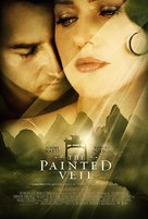 The Painted Veil - Movie Poster (xs thumbnail)