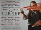 Mr. Turner - British Movie Poster (xs thumbnail)
