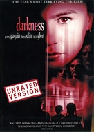 Darkness - DVD movie cover (xs thumbnail)