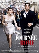 Un giorno speciale - French Movie Poster (xs thumbnail)