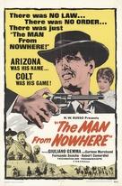 Arizona Colt - Movie Poster (xs thumbnail)