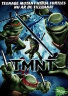 TMNT - Swedish poster (xs thumbnail)