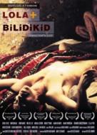 Lola + Bilidikid - Turkish Movie Poster (xs thumbnail)
