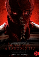 Brightburn - Hungarian Movie Poster (xs thumbnail)