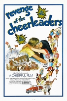 Revenge of the Cheerleaders - Movie Poster (xs thumbnail)