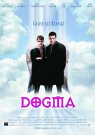 Dogma - German Movie Poster (xs thumbnail)