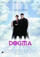 Dogma - German Movie Poster (xs thumbnail)
