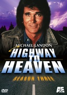 """Highway to Heaven"" - DVD movie cover (xs thumbnail)"