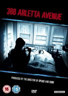 388 Arletta Avenue - British DVD movie cover (xs thumbnail)