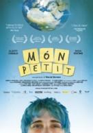 Món petit - Andorran Movie Poster (xs thumbnail)