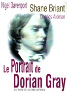 The Picture of Dorian Gray - French Movie Cover (xs thumbnail)