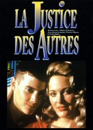 A Matter of Justice - French Movie Cover (xs thumbnail)