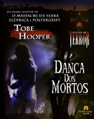 """Masters of Horror"" Dance of the Dead - Brazilian poster (xs thumbnail)"