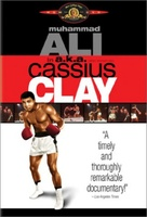 A.k.a. Cassius Clay - Movie Cover (xs thumbnail)