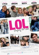 LOL - Belgian Movie Poster (xs thumbnail)