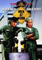 Men At Work - DVD cover (xs thumbnail)