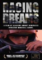 Racing Dreams - DVD cover (xs thumbnail)