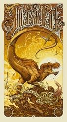 Jurassic Park - Movie Poster (xs thumbnail)