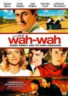 Wah-Wah - Canadian Movie Cover (xs thumbnail)
