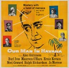 Our Man in Havana - Movie Poster (xs thumbnail)