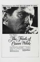 The Trials of Oscar Wilde - Movie Poster (xs thumbnail)