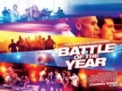 Battle of the Year: The Dream Team - British Movie Poster (xs thumbnail)