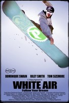 White Air - poster (xs thumbnail)