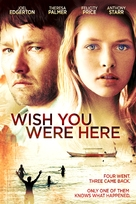 Wish You Were Here - DVD cover (xs thumbnail)